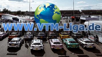 VTM-Liga Webseite geht an den Start